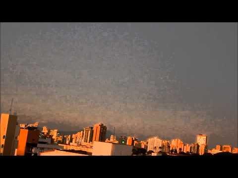 Smoke & Twilight in Belo Horizonte Full Length!