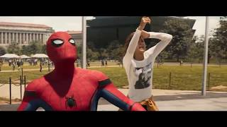 """Смотреть полный фильм """"Человек паук Возвращение домой 2017"""""""