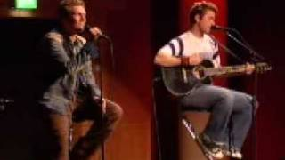 Nick Carter / Help Me [Acoustic Live In Germany]