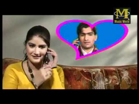 mis call  music video by shahbaz akhtar sajd