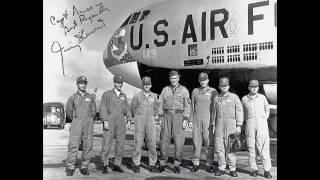 Jimmy Stewart, Actor - True Life War Hero