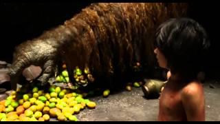 Книга джунглей - Тизер-трейлер (2016)