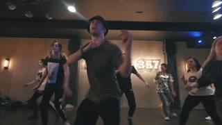 M357 DAILY: Hip-Hop - Sergey Zaborshchikov