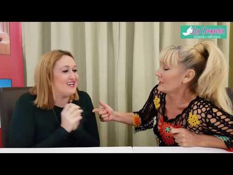 🎙MAGAZINE Dos Mares con Pepa Beltrán programa 9