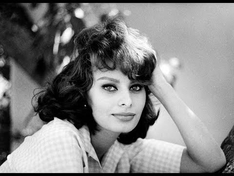 Sophia Loren actress