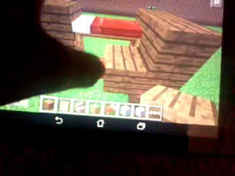 Come fare un letto a castello su minecraft youtube - Costruire un letto a castello ...