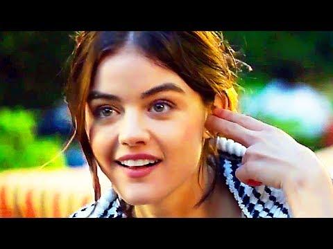 LES POTES Bande Annonce (Film Adolescent, Netflix 2018)