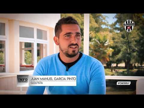 INFO.BATARAZ: Entrevista a Juan Manuel García Pinto