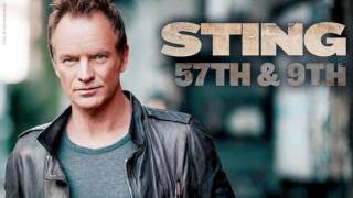 Sting One Fine Day Live