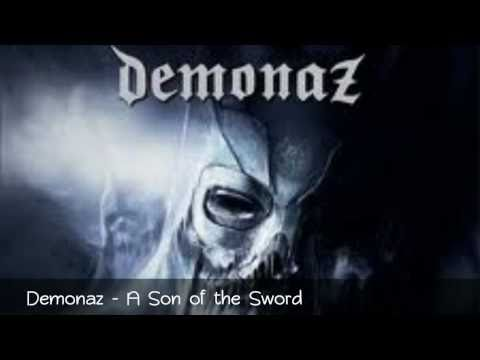 Demonaz - A Son of the Sword