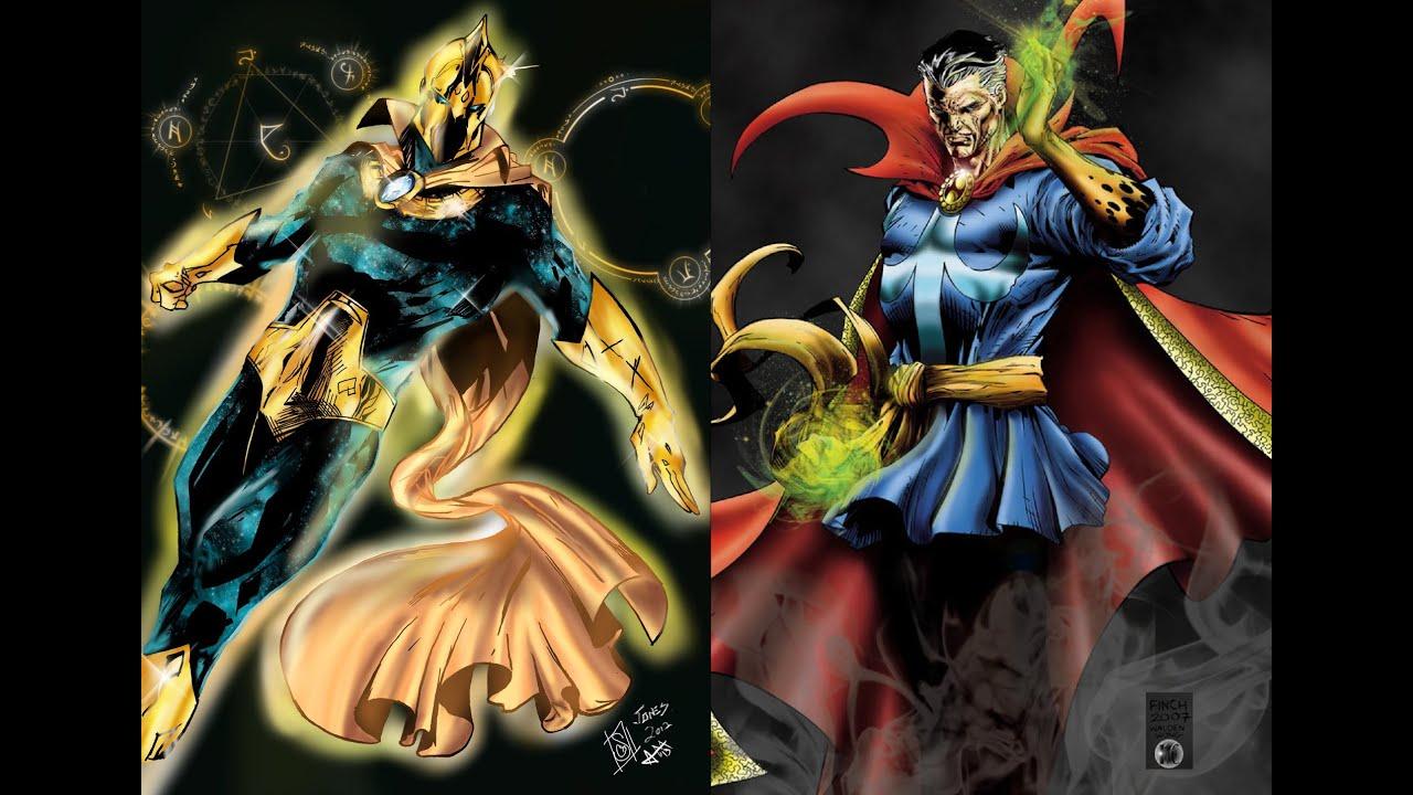 Superheroes vs Zombies