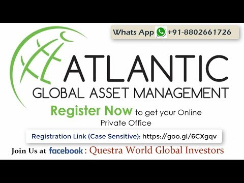 The Power of Atlantic Global Asset Management/Questra World Revealed | Compound Interest Effect