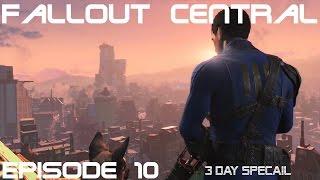 Fallout Central: Fallout 4 Launch Trailer Breakdown| Episode 10 Final