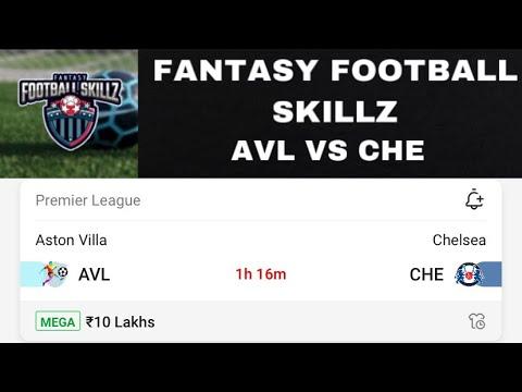 Download AVL VS CHE DREAM11   Aston Villa Vs Chelsea   Premier League   23 May 2021   Dream11 tips