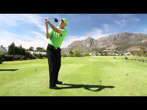 Tip 6: Warm up drills for a correct swing plane
