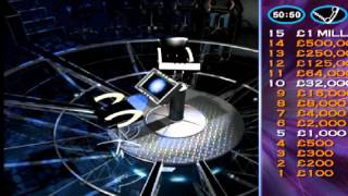 Who Wants To Be A Millionaire 2nd Edition Gameplay Part 9 Head To Head Game Part 3