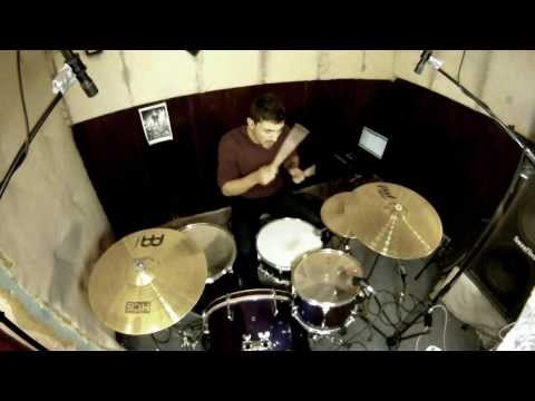 Arctic Monkeys - R U MINE??? (drum Cover)