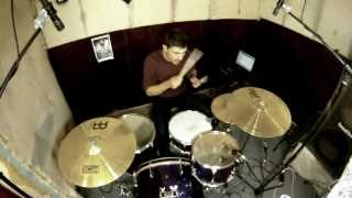 Arctic Monkeys R U MINE Drum Cover