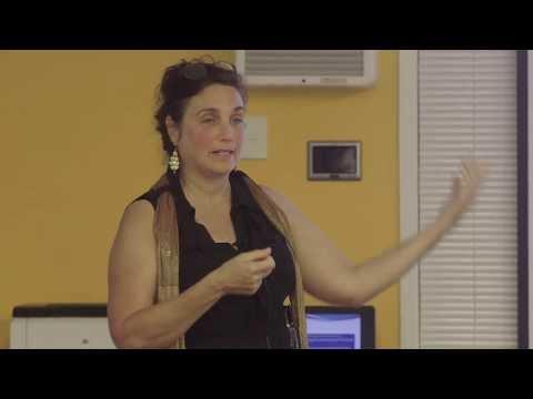 Brisbane Health Seminar - Part 2: Elaine Cebuliak:  PROSTATE HEALTH