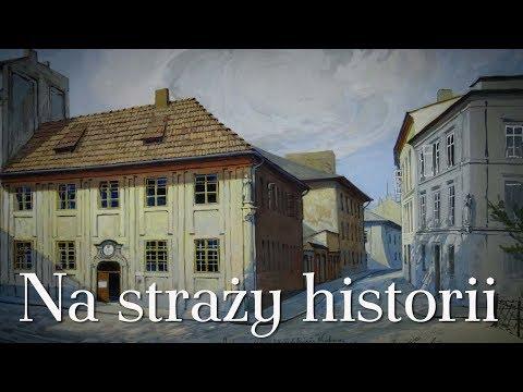 Na straży historii - film dokumentalny