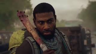Смотреть видео Ходячие мертвецы / The Walking Dead — Трейлер игры от OVERKILL (2018)