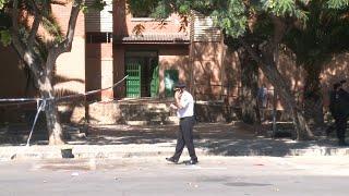 Cinco detenidos, tres están heridos, en un tiroteo en Paterna