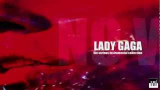 LADY GAGA - No Way (Instrumental)