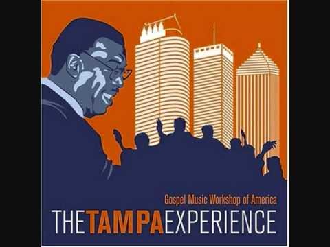 Gospel Music Workshop of America - He's A Healer