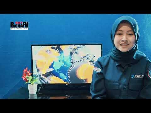 Arumi Bachsin Launching Batik Pamekasan Go Internasional Bersama Putri Indonesia || Ralita News