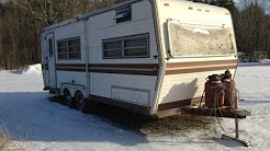 Free camper, first look.