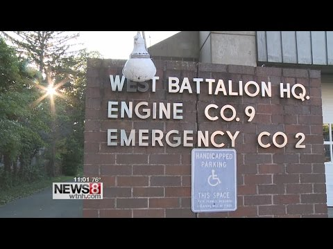 Firefighters speak out against possible shut down of engine company