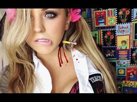 Sexy Catholic School Girl Halloween Costume from YouTube · Duration:  40 seconds