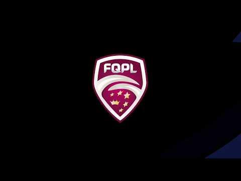 FQPL Rd 3: Capalaba FC vs Southside Eagles FC
