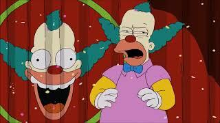 Симпсоны   самые смешные моменты Еврейская свадьба Красти