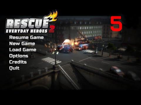 Rescue 2 - Day 5