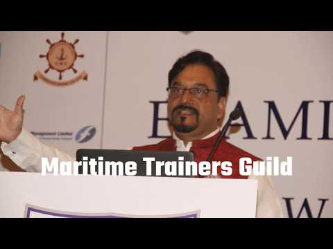 Maritime Trainers Guild           Challenges in Maritime Training