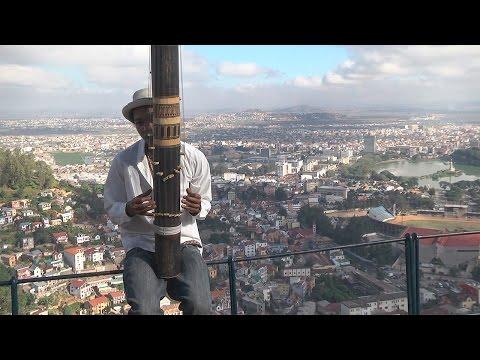 Madrileños por el mundo: Madagascar