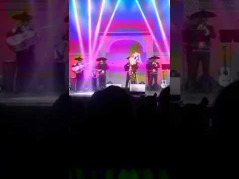 Melody Concierto en Teatro Alameda 22-09-16