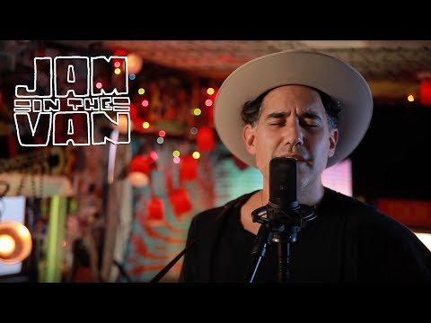 "JOSHUA RADIN - ""Beautiful Day"" (Live in Echo Park in Los Angeles, CA 2016) #JAMINTHEVAN"