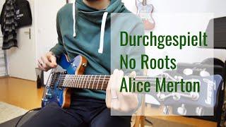 Baixar Durchgespielt: No Roots von Alice Merton