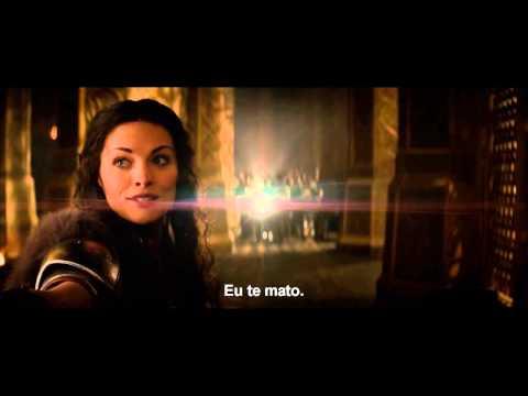Thor: The Dark World (O Mundo Sombrio) - TRAILER 2 LEGENDADO HD