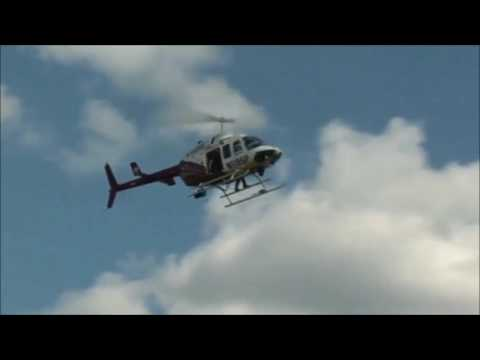 Beth Israel Deaconess Hospital-Plymouth and Boston MedFlight: Part 2 - The Tragic Accident