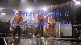 Jonas Brothers-Paranoid  full version (lyrics+ download link)