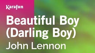 Karaoke Beautiful Boy (Darling Boy) - John Lennon *