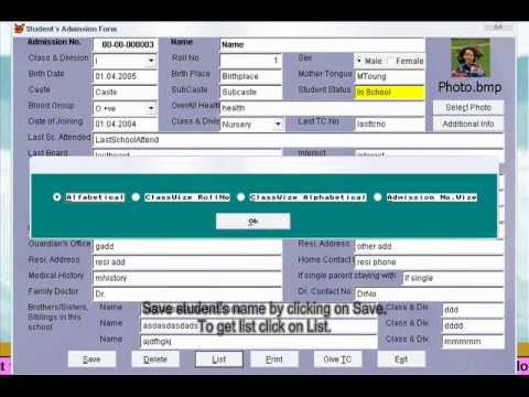 Datawrite accounting software