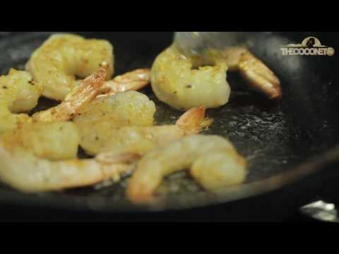 ISLAND EATING: Vanuatu Food