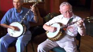"Banjo Music ""12th Street Rag"""