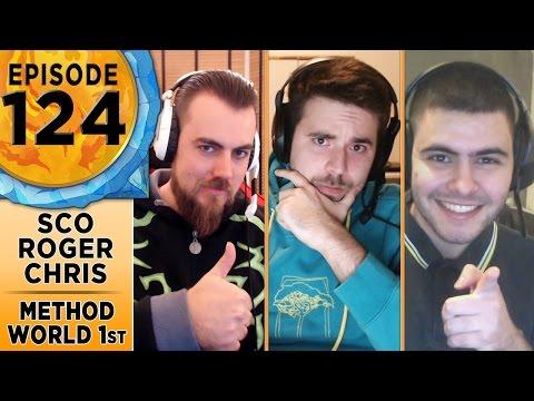 FinalBossTV #124 | Method World 1st Trial of Valor | Sco, Roger & Chris