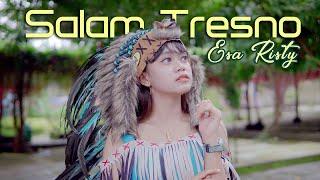 Esa Risty - Salam Tresno - (Official Music Video)