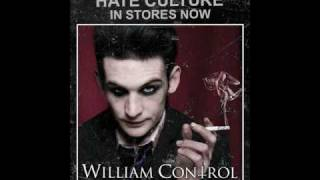 William Control- Tranquilize